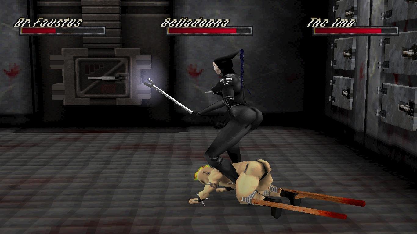 Скачать игру thrill kill на компьютер